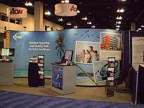 CCD Tradeshow Photo